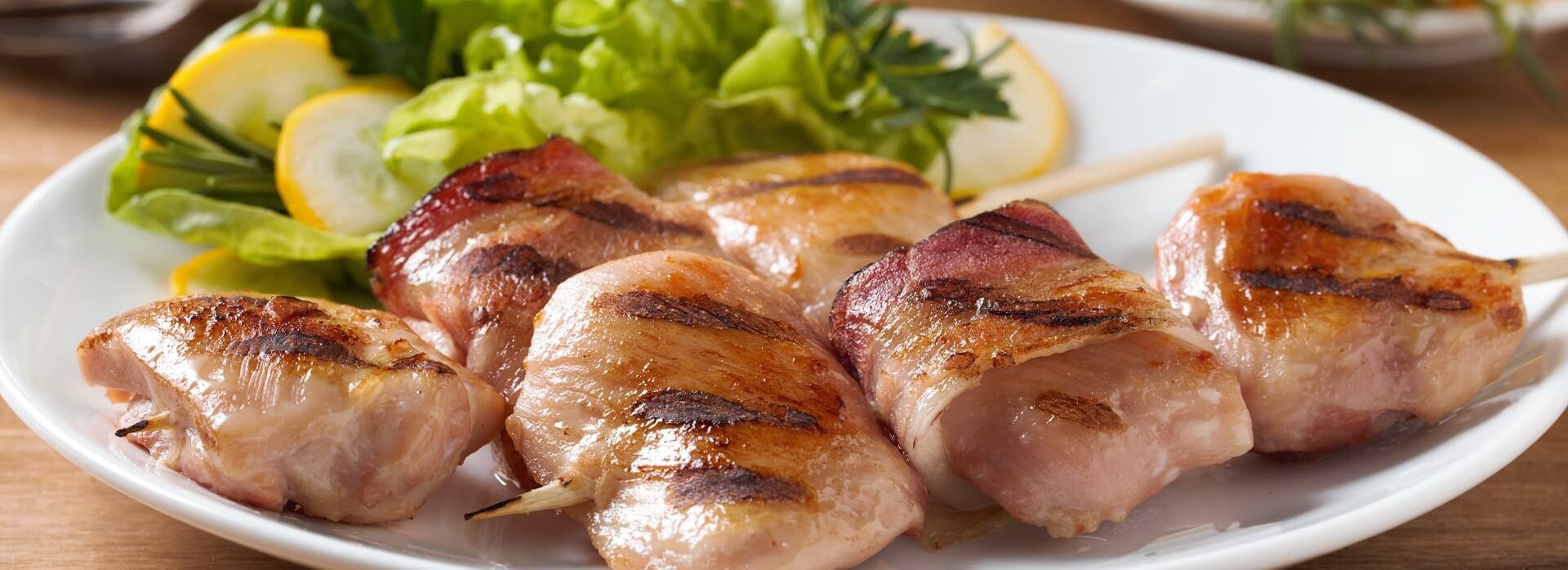 Recetas rápidas con pollo Friko