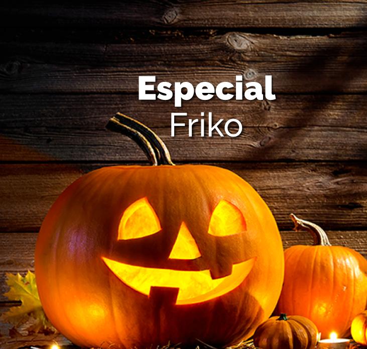 banner halloween friko