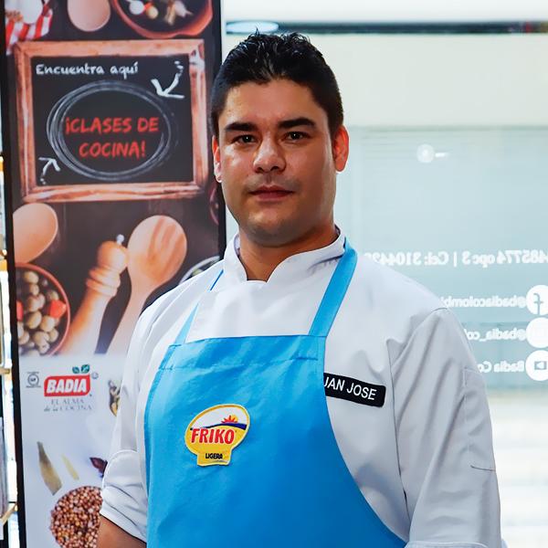 estilos de vida saludable con Juan José Herrera