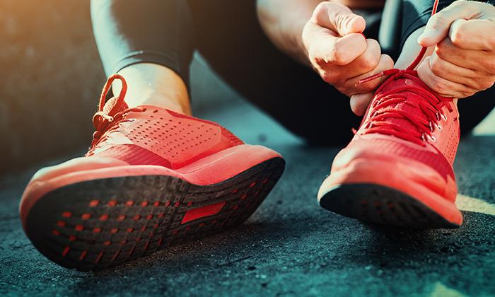 Mitos sobre el calzado