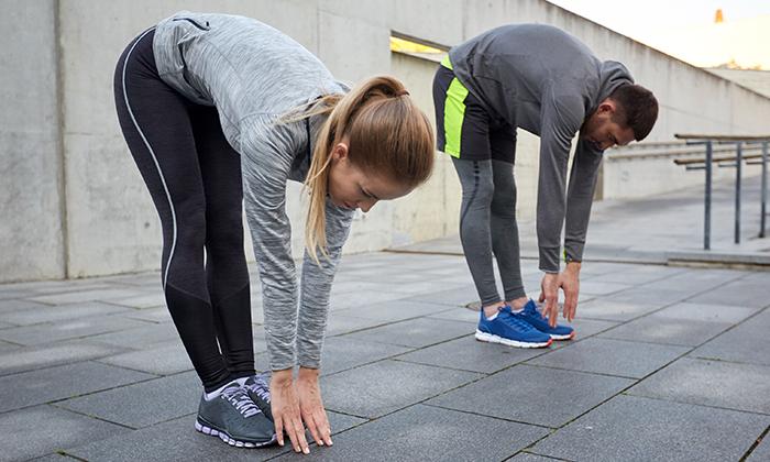 Tips para recuperarte después del entrenamiento