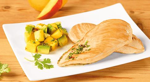 Filetes de Pechuga de Pollo 500 gramos Friko