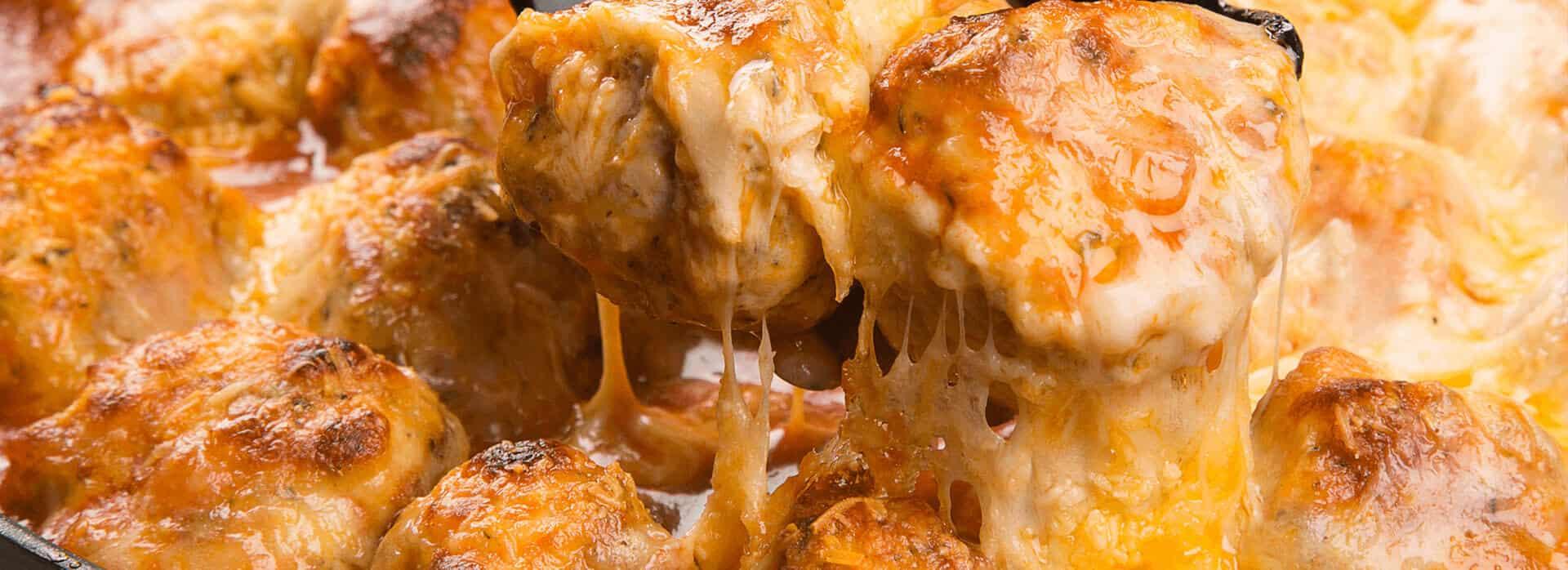 Cómo preparar albóndigas de pollo