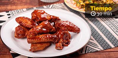Prueba los bombones de pollo más rápidos y prácticos