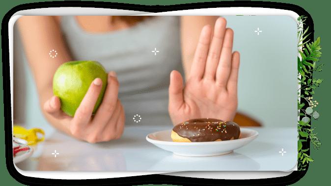 Eliminar azúcar es saludable